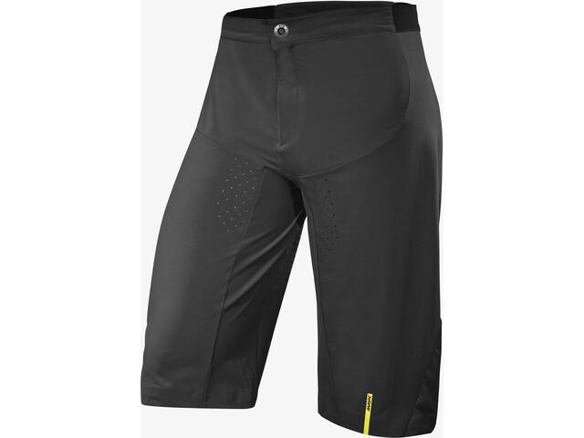 Mavic XA Pro Shorts Herre black